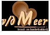 Bakkerij van der Meer Logo